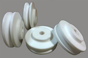 PTFE Pulley